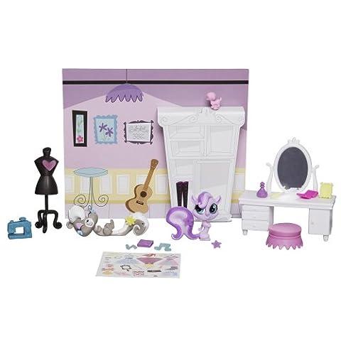 Littlest Pet Shop Puttin on The Glam Themed Pack - Littlest Angel Doll