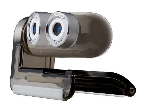 New Driver: Creative Live! Cam Optia Webcam