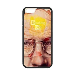 Breaking Bad iPhone 6 4.7 Inch Cell Phone Case Black KRW