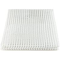 Rug Pad 1400 Series 4 feet x 6 feet - White