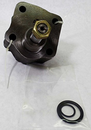 New Oil Pump John Deere 300 Series 3.164 3.179 4.219 4.239 3 Hole Style RE55343 (Pumps Series 300)