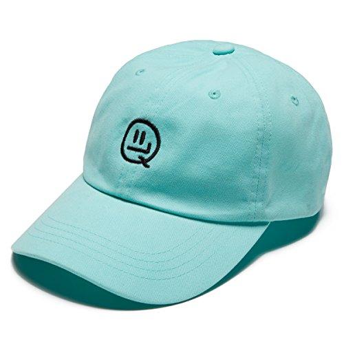 Quiet Life Byant Dad Hat - - Quiet Hat Life
