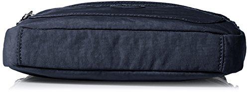 Crossbody True Bag T Sebastian Kipling Blue 7q5nxFU7