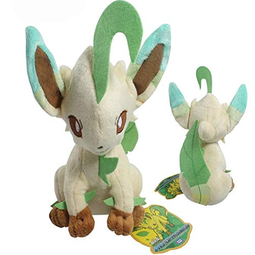 eSunny 2018 Plush Espeon Glaceon Plush Toy Figures Toys 20Cm Soft Stuffed Anime Cartoon Dolls Must Have Tools 5 Year Old Girl Gifts The Favourite Toys Superhero Party Supplies UNbox Game