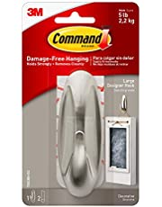 Command Designer Bath Hook