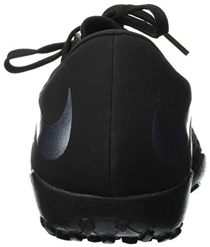 Adults' Black 001 Footbal Black Unisex NIKE Shoes 3 Phantomx Academy Black Tf RzH4wS1q