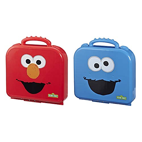 Top cookie monster toys for baby