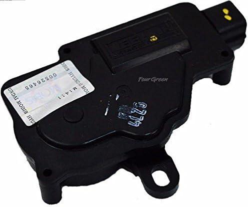 DOOR LOCK ACTUATOR FRONT LEFT for 95-96 KIA SPORTAGE OE# 0K019-59350 GENUINE