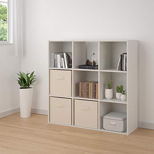 9 cube storage organizer - 7