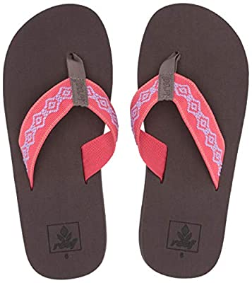 Reef Sandy Womens Sandals | Flip Flops for Women