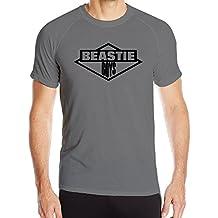 Men's Beastie Boys Logo Make Some Noise 2016 Sport Dri-fit Tshirt