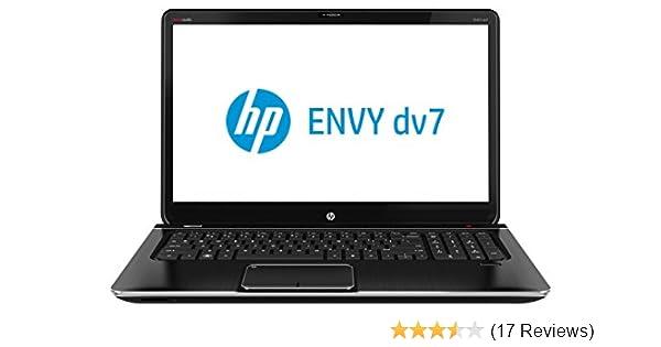 HP ENVY dv7-7227cl - 17 3