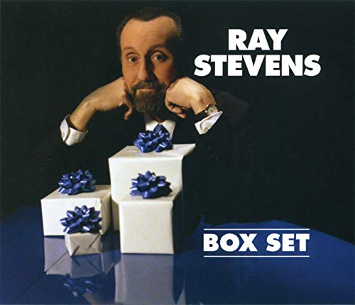 Ray Stevens' Box Set ()