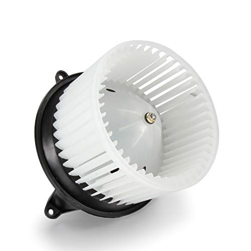 Price comparison product image HVAC Blower Motor Front 2C3Z19834AA 6L1Z19805B For 2004-2008 Ford F-150 03-04 Ford Expedition 2003-2006 Lincoln Navigator From Madlife Garage
