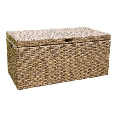 Buy wicker storage box