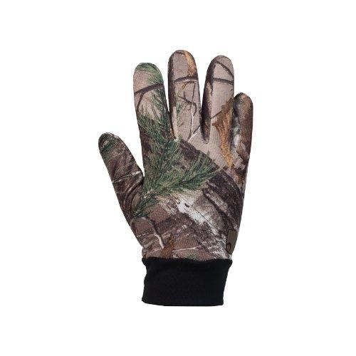 Carhartt Men's Lightweight Topo, Xtra, (Carhartt Fleece Gloves)