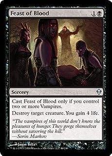 Magic: The Gathering - Feast of Blood (88) - Zendikar