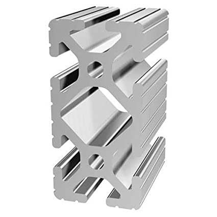 242 Stock Bar 80//20 1-1//2 X 1-1//2 T-Slotted Profile