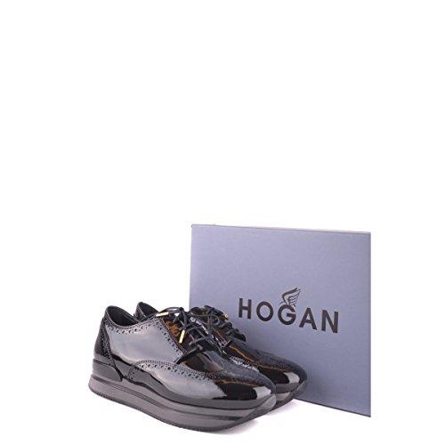 Hogan Sko Sort Hy6Uy4Cw