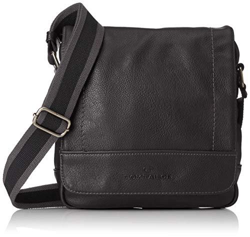 Derek Schwarz Men's Tailor Bag Tom Derek Tailor Men's Black Tom Shoulder 60 Shoulder wZOqO0