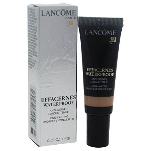 Lancome Effacernes Waterproof Long Lasting Undereye Concealer, Clair II, 0.52 Ounce