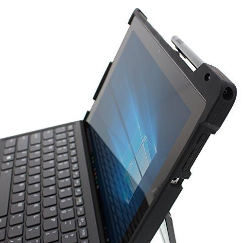 detailed look 7067e f37dc Gumdrop Cases Droptech for Lenovo Ideapad Miix 520, Miix 510 ...