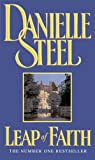 Front cover for the book Leap of Faith by Danielle Steel