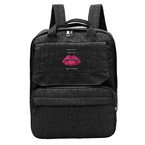 womens-machine-gun-kelly-camila-cabello-bad-things-travel-college-backpacks