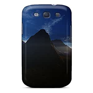 Tpu Cases Covers Protector For Galaxy S3 - Attractive Cases Black Friday
