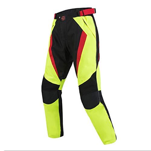 NCBH Waterdichte Motorbike Suits Reflecterende Motorfiets Racing Suit met Verwijderbare Katoen Liner en Beschermende…