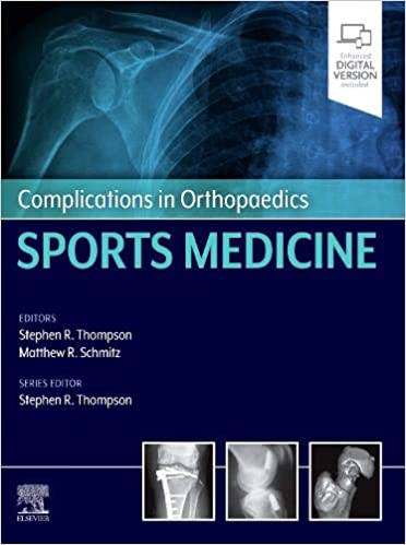 Complications in Orthopaedics: Sports Medicine E-Book - Original PDF