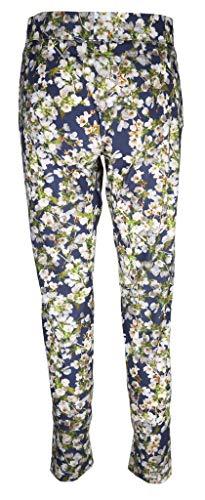 Rossi Pantalón Multicolor Para Mujer Raffaello BRwSxw