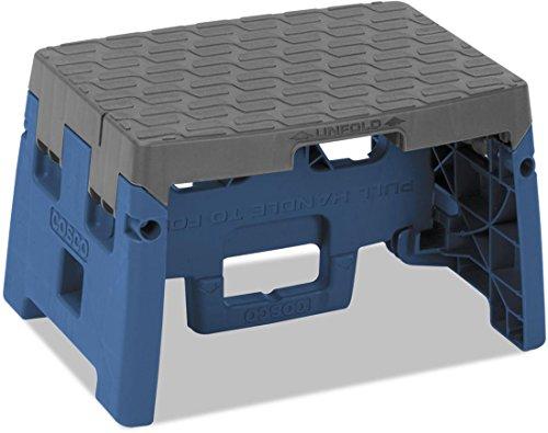 one folding stool