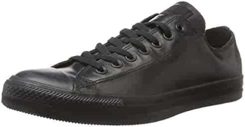 Converse All Star Rubber Black/Black/Black 7