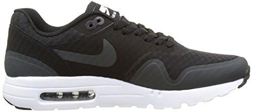 Nike Air Max 1 Ultra Essential, Herren Bässe, Schwarz (Black/anthracite-white)