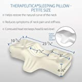 Therapeutica Pillow, Firm Orthopedic