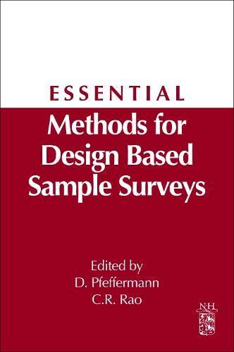 amazon essential methods for design based sample surveys danny