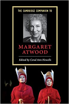 The Cambridge Companion To Margaret Atwood Paperback por Howells
