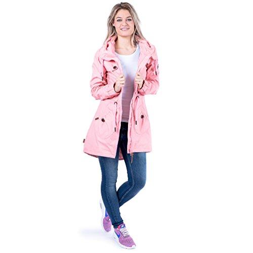 Alife Giacche cappotto Candy Dots Donna Kickin Charlotte amp; ZqRgxHrnZ