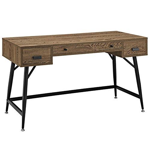 Surplus Desk by Modway