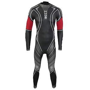 Huub Archimedes 3 Triathlon Mens Wetsuit 4:4 Swimming Open Water Tri Size XS-XL