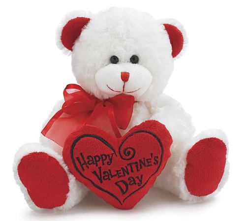 Happy Valentine's Day Bear 8