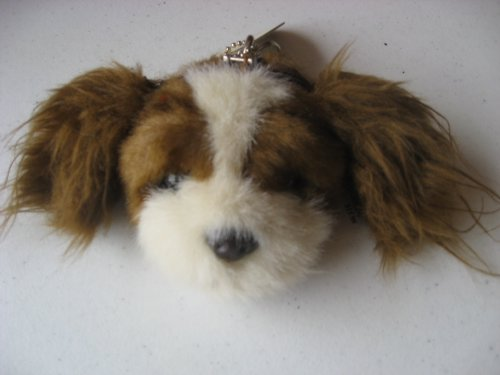Fuzzy Nation King Charles Cavalier Noggin