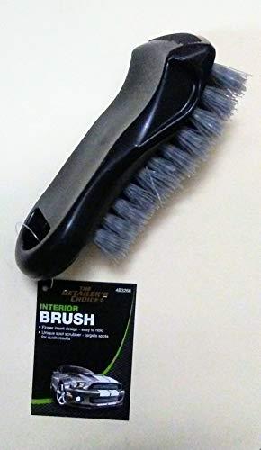 Detailer's Choice 4B3268 Interior Brush