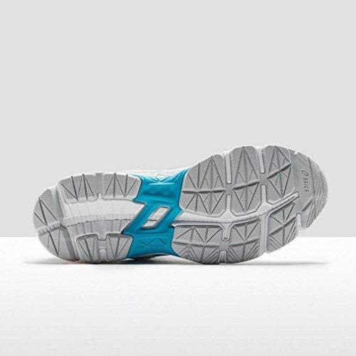 ASICS Gt-1000 4 Gs - Zapatillas de correr unisex Azul