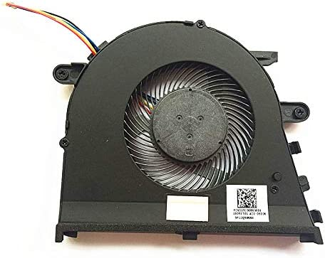 EJTONG New for Lenovo V330-15 V330-15ISK V330-15IKB CPU Cooling Fan DFS531005PL0T 4PIN