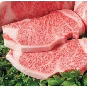 岩手和牛 A5等級 サーロイン ステーキ用 150g×2枚 亀山精肉店 赤身が多く、やわらかで風味の良いいわて牛のお肉 脂肪分が少なくヘルシーな味わい 熱を加えると風味が増す極上の牛肉