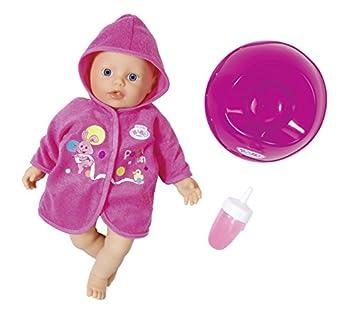 Amazon.es: Zapf My Little Baby Born Potty Training muñeca ...