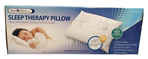 Sound Therapy Pillow