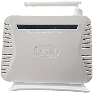 Huawei HG532D ADSL2+ 300Mbps Modem with Router (White) - Buy Huawei